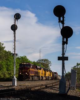 Pennsylvania Railroad Heritage in Columbus, OH