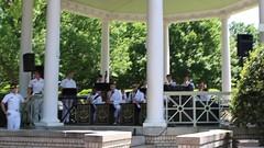 Jazz (video) (Piedmont Fossil) Tags: usna us united states naval academy annapolis maryland herndon monument climb plebe video