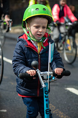 #POP2018  (79 of 230) (Philip Gillespie) Tags: pedal parliament pop pop18 pop2018 scotland edinburgh rally demonstration protest safer cycling canon 5dsr men women man woman kids children boys girls cycles bikes trikes fun feet hands heads swimming water wet urban colour red green yellow blue purple sun sky park clouds rain sunny high visibility wheels spokes police happy waving smiling road street helmets safety splash dogs people crowd group nature outdoors outside banners pool pond lake grass trees talking