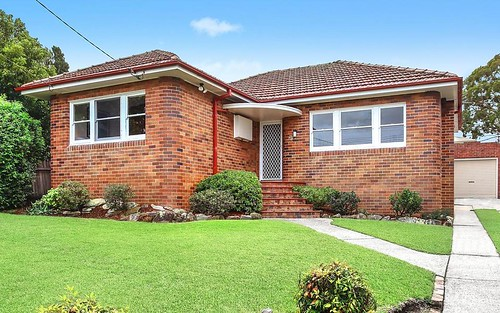 41 Bennett St, West Ryde NSW 2114