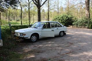 1978 Tatra T613 'Chromka'