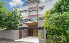 2/117 Fortescue Street, Spring Hill Qld