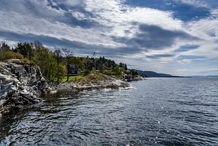 Nesoddtangen Norway