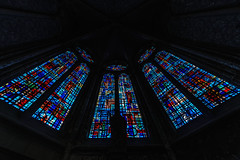 Cathedrale de Beauvais (edhi) Tags: cathedral cathedrale gothicarchitecture monument church stainedglass france oise sony sonya6300 sonyalpha