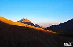 Morning Sun (morbidtibor) Tags: africa northafrica morocco desert atlas atlasmountains toubkal trekking hiking