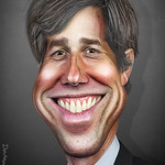 Beto O'Rourke - Caricature thumbnail