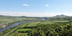 2018-05-06 Landscape (beranekp) Tags: czech české středohoří landscape landschaft doerellova vyhlídka lovoš dubičky