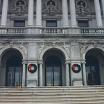 Washington DC - Library of Congress - Historic Building thumbnail