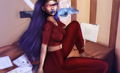 intel |116| (Saucita Rose) Tags: art digitalart tech sltech scifi lw makeup artist lip preview queenz ultraevent shumesh red second life sexy secondlife sl fashion events secondlifefashion secondlifestyle secondlifeblog sltopfashion slsexy sldecor slblogger blogger slevent slstyle slhome slavi slblog slfashion photography lwmakeupartist secondlifeavi secondlifeblogger slevents secondlifeart slphotography slbaddies sltrendy slart slmodel secondlifemodel