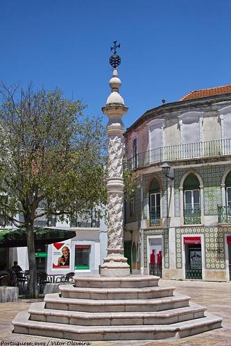 Pelourinho de Vila Franca de Xira - Portugal 🇵🇹