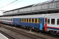 SNCB/NMBS, 61 88 88-90 007-2 (Chris GBNL) Tags: sncb nmbs train trein carriage rijtuig wr