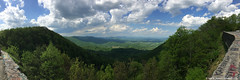 2018.06.11.3169 Lover's Leap (Brunswick Forge) Tags: 2018 virginia spring iphone iphone6 patrickcounty loversleap day afternoon sunny clouds grouped favorited