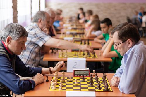 Grand Prix Spółdzielni Mieszkaniowej V Turniej-120