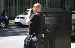 Street Photographer (Cragin Spring) Tags: city chicago chicagoillinois chicagoil illinois il unitedstates usa unitedstatesofamerica urban midwest camera people streetphotographer streetphotography