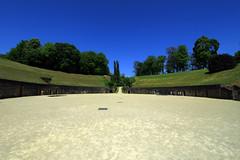 Floor amphitheater (davidvankeulen) Tags: europe europa deutschland duitsland germany trier treves augustatreverorum romanamphitheater roman romeinen amphitheater unesco davidvankeulen davidvankeulennl davidcvankeulen urbandc