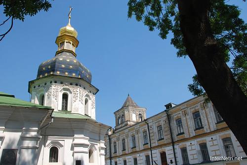 Київо-Печерська лавра InterNetri  Ukraine 04