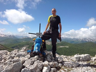 13/05/2018 - Monte Argatone, 2149 m, PNALM