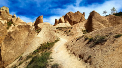 Cappadocia (Vitaly Zaichenko) Tags: göremebelediyesi nevşehir турция tr