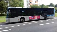 Transdev N'4 Mobilités Mercedes Citaro C2 DE-835-RG (77) (couvrat.sylvain) Tags: transdev n4 mobilités mercedesbenz mecedes citaro c2 o 530 bus autobus roissy en brie o530