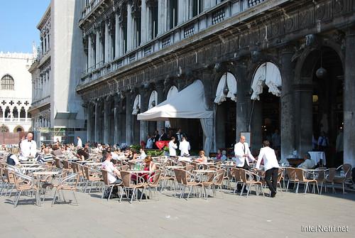 Венеція Площа Святого Марко InterNetri Italy 50
