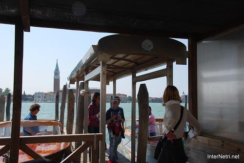 Венеція Таксі InterNetri Italy 1