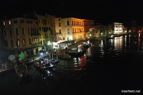 Нічна Венеція InterNetri Venezia 1353