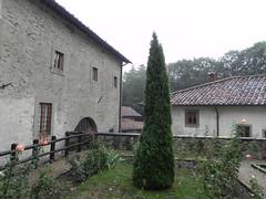 DSCN0098 (Gianluigi Roda / Photographer) Tags: forestecasentinesi appennino toscana architetturareligiosa apennines latesummer september 2012