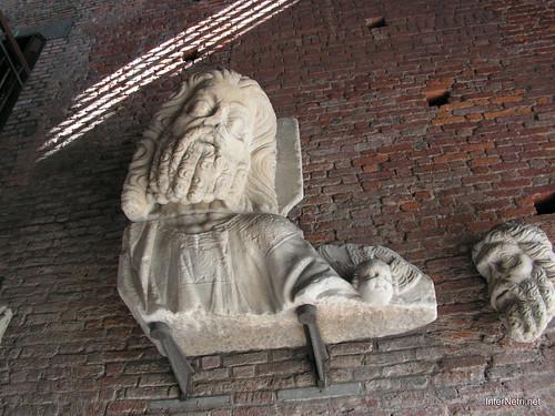 Замок Сфорца, Мілан InterNetri Italy 175