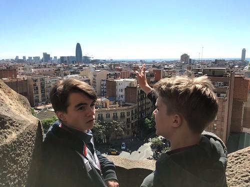 Konflager Barcelona