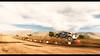 Joy (at1503) Tags: rallycar rallying dirt rural mountains sky clouds orange white blue speed wheels car ford focus fordfocus trees nature joy jump vast warmtones granturismo granturismosport digitalmotorsport digitalphotography motorsport racing game gaming ps4