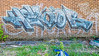 Graffiti (augphoto) Tags: augphotoimagery williamson westvirginia unitedstates graffiti street art mural text wall