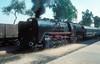 56153  Yenice  17.10.83 (w. + h. brutzer) Tags: yenice 56 eisenbahn eisenbahnen train trains türkei dampfloks steam railway lokomotive zug turkey tcdd dampflok webru analog nikon