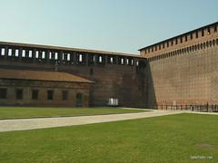 Замок Сфорца, Мілан InterNetri Italy 164