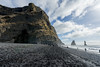 Familiar Oddities (JeffMoreau) Tags: reynisfjara black sand beach iceland icelandic south vik myrdal sony a7ii photography zeiss tourism landscape 16mm