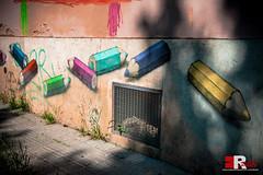 Tor Marancia   Street Art (Michele Rallo   MR PhotoArt) Tags: michelerallomichelerallomrphotoartemmerrephotoartphotopho tor marancia street arte art arts graffiti murales disegni