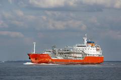 HAPPY PENGUIN (angelo vlassenrood) Tags: ship vessel nederland netherlands photo shoot shot photoshot picture westerschelde boot schip canon angelo walsoorden tanker happypenguin