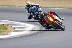 Jonathan Railton - Silverstone Test (Nick Railton) Tags: blue