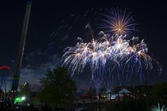 DUX_0081r (crobart) Tags: victoria day weekend fireworks canadas wonderland theme amusement park cedar fair