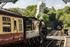 LNER 1264 (shabbagaz) Tags: north yorkshire moors railway 1264 2018 lner a65 alpha grosmont heritage history nymr shabbagazmay sony station steam train trains northyorkshiremoorsrailway england unitedkingdom