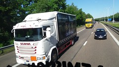 Scania G320 E6 Normal 6-Series - Schäfer Transporte GmbH Holzminden, Deutschland (Celik Pictures) Tags: spotted e314 belgië nederland autobahn snelweg autosnelweg highway freeway transport in action going to gaiazoo kerkrade beringen schäfer transpore gmbh holzminden deutschland germany