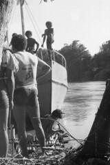 kalitami684 (Vonkenna) Tags: indonesia kalitami 1970s seismicexploration