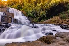 This waterfall (parangloe) is really stunning (Kibar Kusumah) Tags: indonesiaphotography visitindonesia indonesia waterflow celebes sulawesiselatan sulawesi parangloe airterjun waterfall landscape fujinon16 fujinon fujifilmxt2 fujifilm