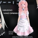 Kemono Maid Outfit thumbnail