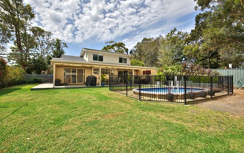 35 Fairlands St, Culburra Beach NSW 2540