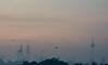 Sunrise (bdrc) Tags: morning sunrise asdgraphy kuala lumpur kl malaysia publika klcc kltower urban city landscape scenery sony sonyimages sonyphotography a6000 sonyalphauniverse sel85f18 85mm f18 prime birds hills