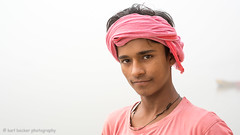 Varanasi portrait-7.jpg (Karl Becker Photography) Tags: india varanasi nikon portrait boy youngman male