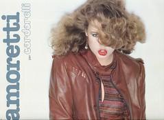 Aida Amoretti 1979 (barbiescanner) Tags: aidaamoretti vintage retro fashion vintagefashion 70s 70sfashions 70sads vintageads 1970s 1970sfashions 1979