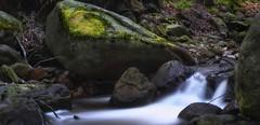 ein dicker Brocken - a big chunk (huetteberg) Tags: stein wald deutschland nationalpark harz sachsenanhalt ilse ilsetal landschaft fluss felsen huetteberg