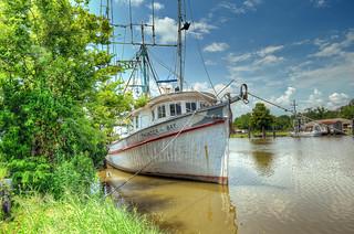 Thunder Bay - Bayou Lafourche Louisiana