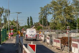 28_2018_05_08_03_Gelsenkirchen_Bismarck_Falsch_durch_die_Einbahnstrasse_Dead_End_Street